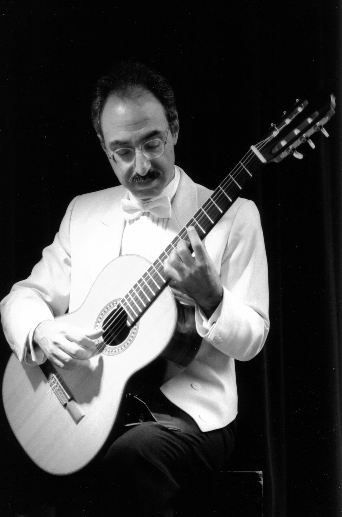 Jad Azkoul Portrait 4