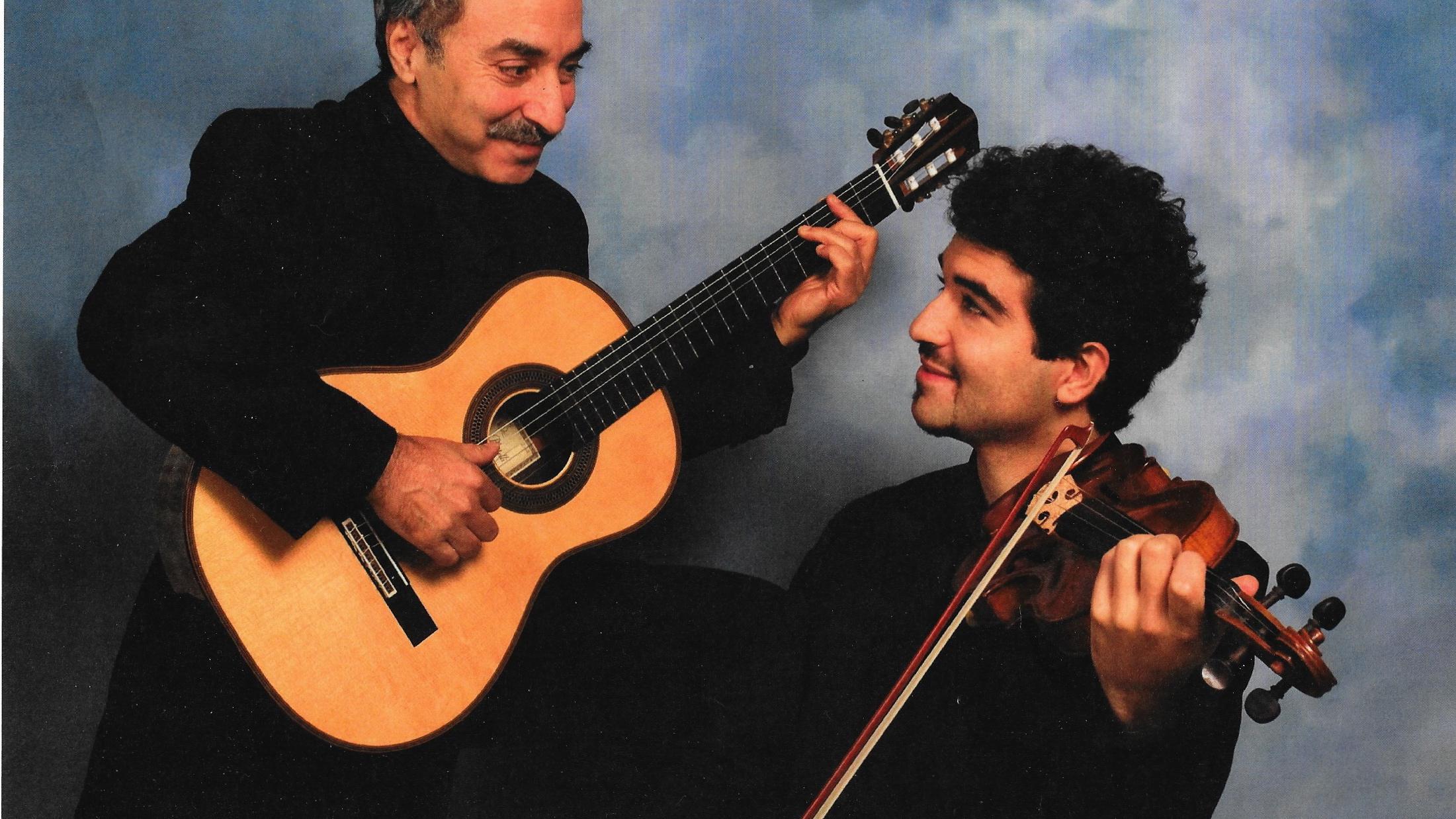 Jad Azkoul & Julian Azkoul
