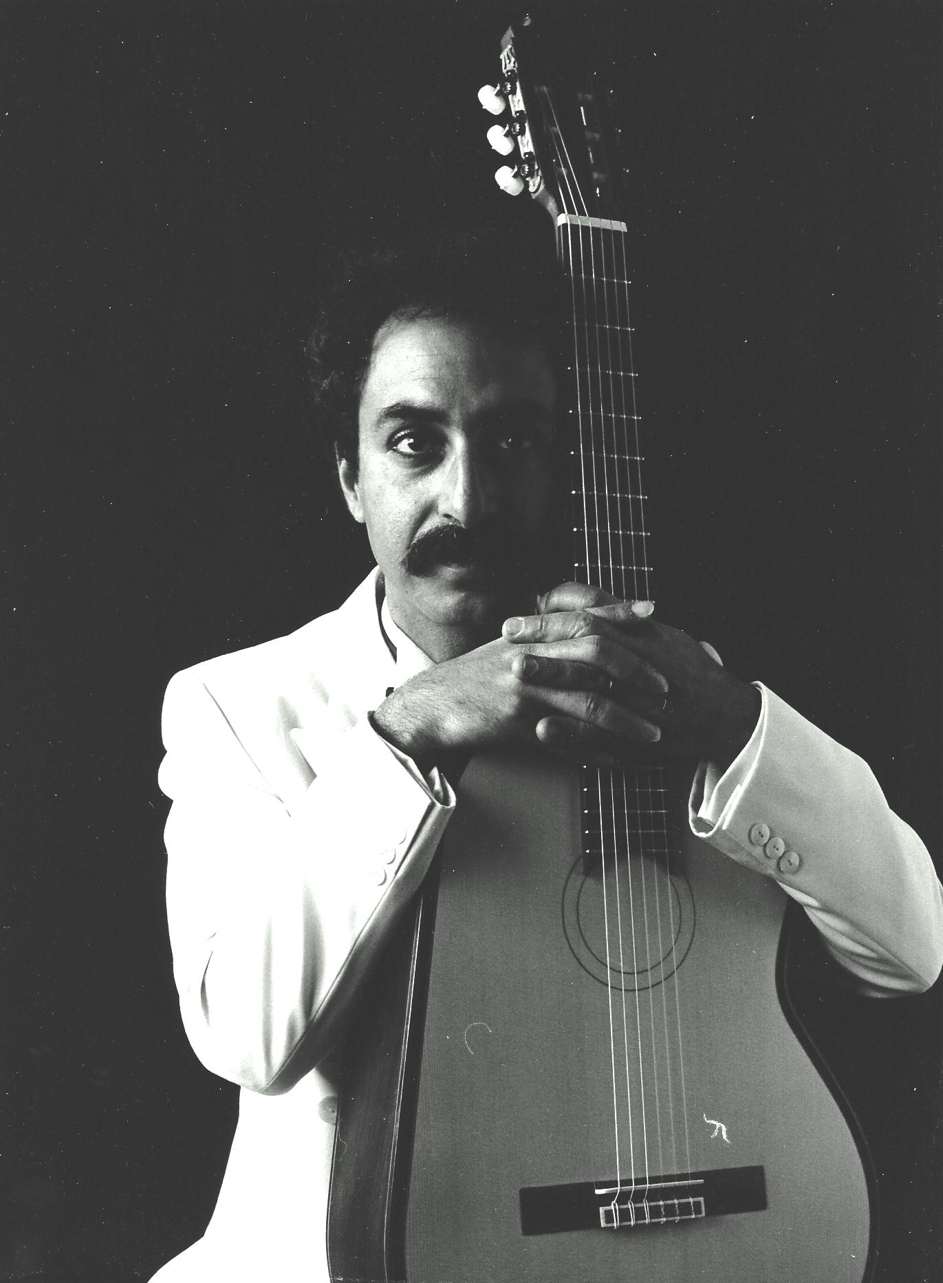 Jad Azkoul Portrait 2