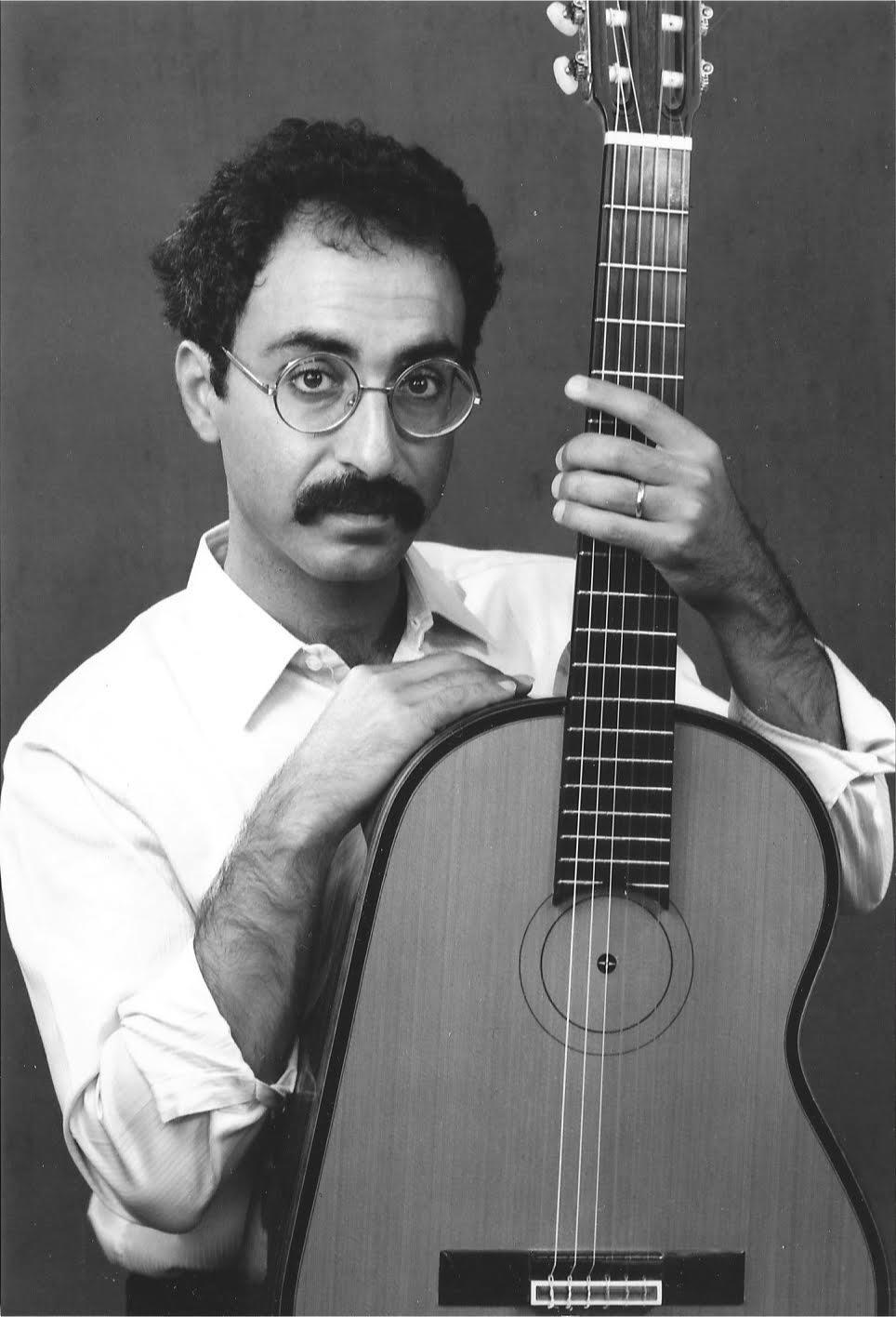 Jad Azkoul Portrait